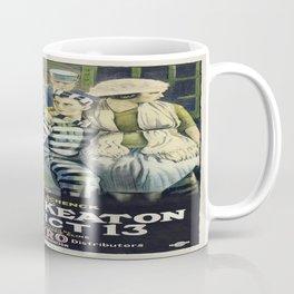 Vintage poster - Convict 13 Coffee Mug
