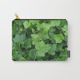 Creeping Ground Cover Carry-All Pouch