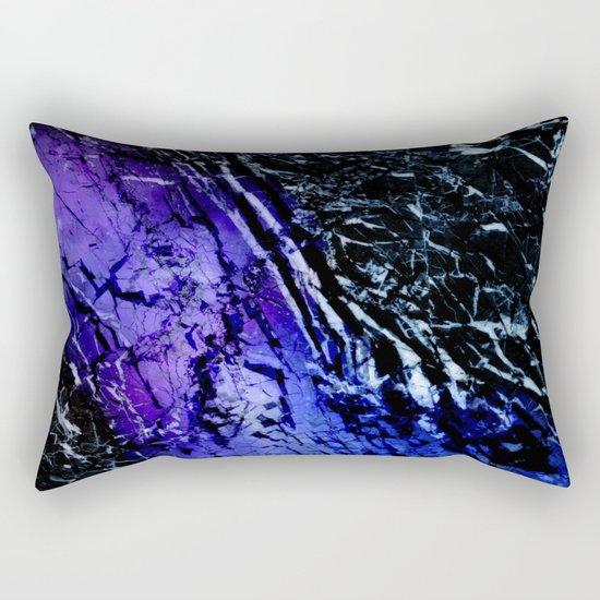 η Achird Rectangular Pillow