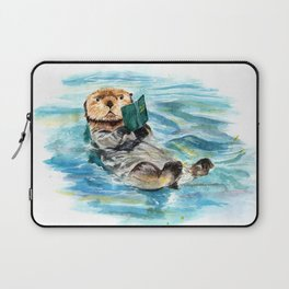 Otter Laptop Sleeve