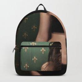Shakin' Backpack