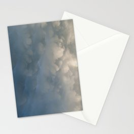 Mammatus Rainbow Stationery Cards