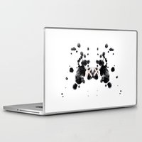 the xx Laptop & iPad Skins featuring XX by Andrea Eedes