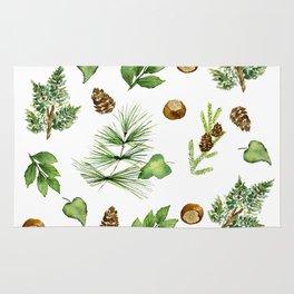 Chestnut Pines Rug