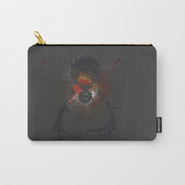 Grunge Stag Carry-All Pouch
