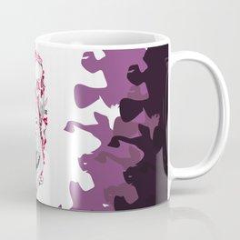 Red Queen Coffee Mug