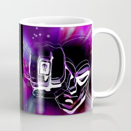 THE PHANTOM  Coffee Mug