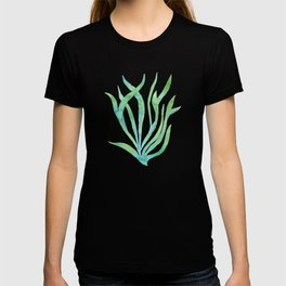 Green Seaweed T-shirt