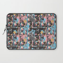 Picasso's cats Laptop Sleeve