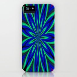 Retrodelic iPhone Case