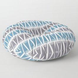 Tee Pee Niagara Floor Pillow