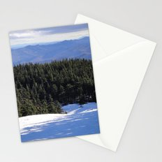 VT Trail Stationery Cards