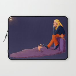 The Chosen One Laptop Sleeve