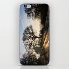 Heading East iPhone & iPod Skin