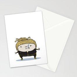 Los Gorditos - Rastrent Stationery Cards