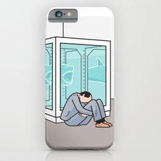 Return to the Impossibility of Death Slim Case iPhone 6s
