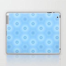 Fractal Cogs n Wheels in MWY Laptop & iPad Skin