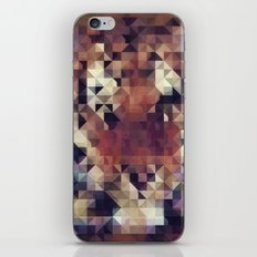 Tigris iPhone & iPod Skin