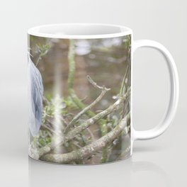 Resting on one leg Coffee Mug