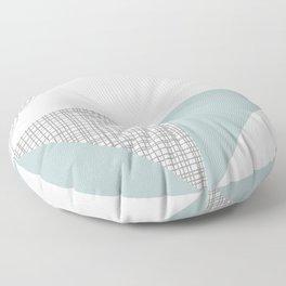 NANI Green Floor Pillow