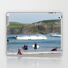 Surfs Up! Laptop & iPad Skin