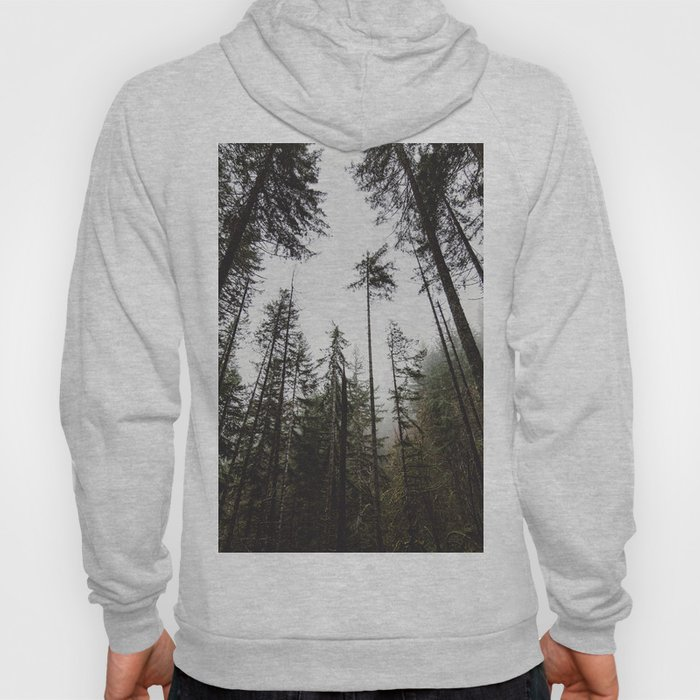 Pacific Northwest Forest Hoody