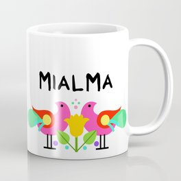 Mialma:. Coffee Mug