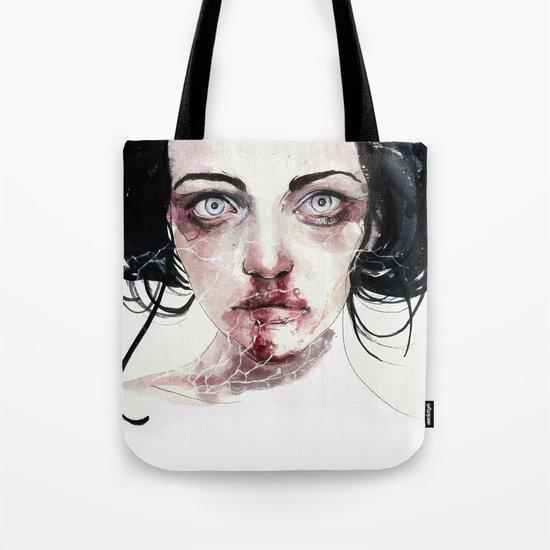 coldberry Tote Bag