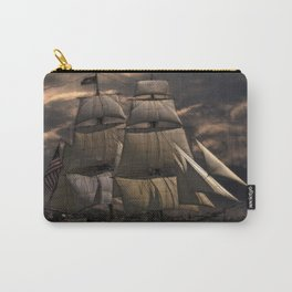 Vessel Carry-All Pouch