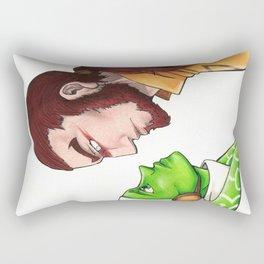 Kanera Rectangular Pillow