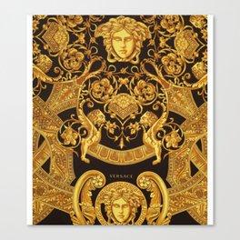Sace Gold Canvas Print