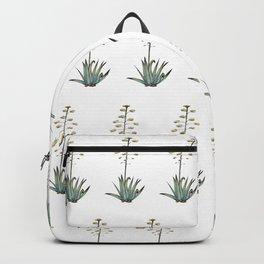 Flora mosaic Backpack