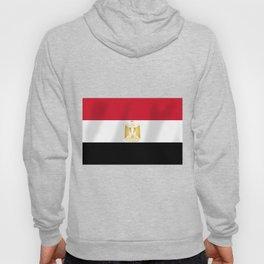 Egypt Flag Hoody