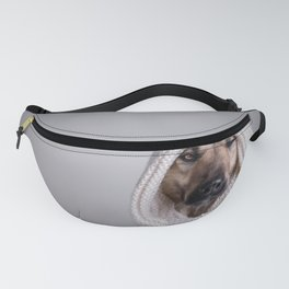 Shawl away the worries Fanny Pack