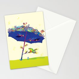 Summer Nap Stationery Cards