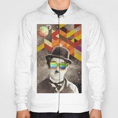 Public Figures Collection - Chaplin Hoody