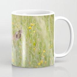 Hide and Seek Coffee Mug