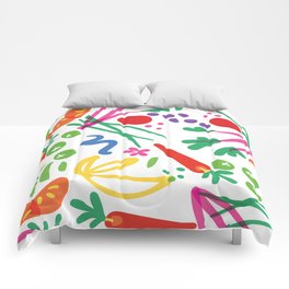 Picture of Health Comforters