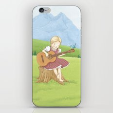 Do-Re-Mi iPhone & iPod Skin