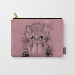Luna and the Stinkbug Carry-All Pouch