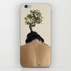 Bonsai iPhone & iPod Skin