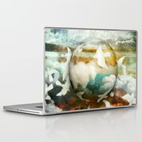 fifth harmony Laptop & iPad Skins featuring Harmony by SpaceFrogDesigns