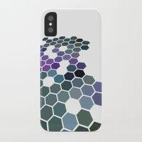 arizona iPhone & iPod Cases featuring Arizona by Bakmann Art