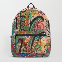 Proverbs 3:5-6 Backpack