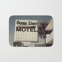 Ocean Liner Bath Mat