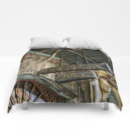 Preservation Hall Comforters