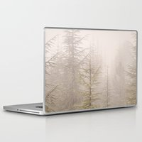 into the wild Laptop & iPad Skins featuring Wild..... by Guido Montañés