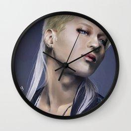 Taemin Wall Clock