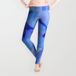 Ice Cold City Leggings