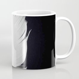 Whitefeather Coffee Mug